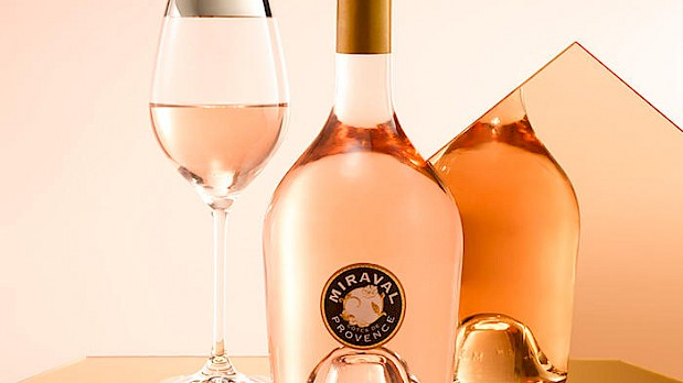 The Miraval Rose 2014